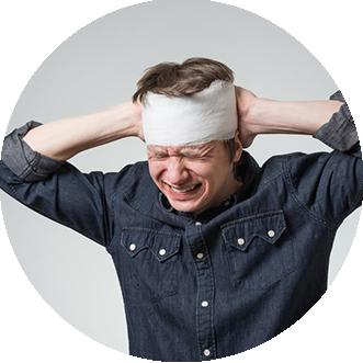 Traumatic Brain Injuries in St. Louis