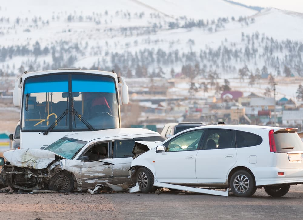 Bus Accident Lawyer in St. Louis